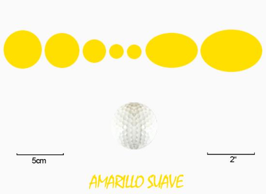 Amarillo Suave